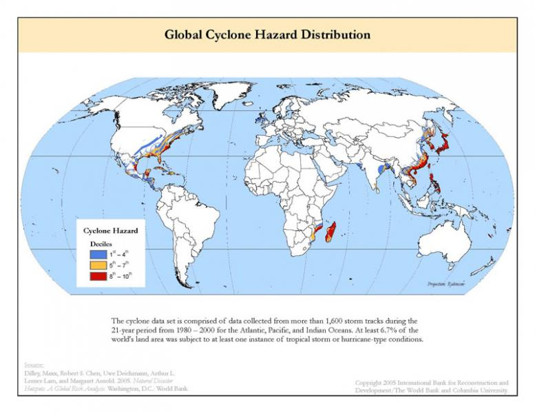 Mapscharts vietnam global cyclone frequency distribution gumiabroncs Images